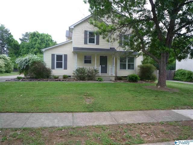 12006 Huntcliff Road, Huntsville, AL 35803 (MLS #1779990) :: RE/MAX Distinctive   Lowrey Team