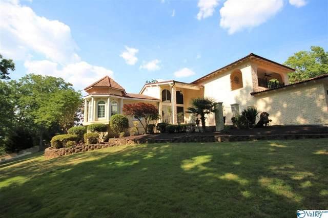 3406 Vestavia Circle, Decatur, AL 35603 (MLS #1779994) :: MarMac Real Estate