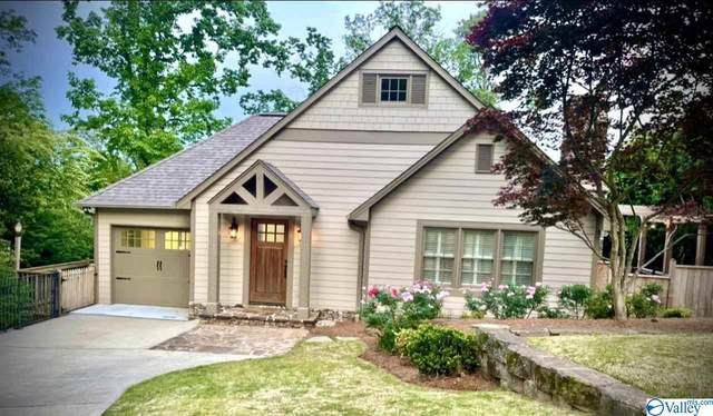 707 Lexington Road, Vestavia Hills, AL 35216 (MLS #1779995) :: The Pugh Group RE/MAX Alliance
