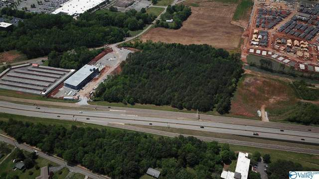 0 Rideout Road, Huntsville, AL 35810 (MLS #1780000) :: MarMac Real Estate