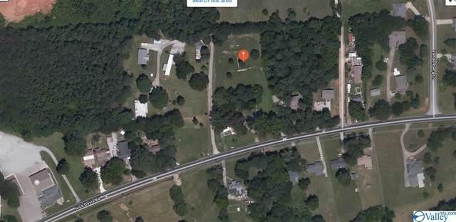 1573 Nick Davis Road, Harvest, AL 35749 (MLS #1780002) :: The Pugh Group RE/MAX Alliance