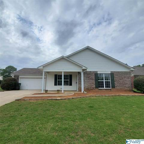 219 Blue Sage Drive, Harvest, AL 35749 (MLS #1780013) :: Southern Shade Realty