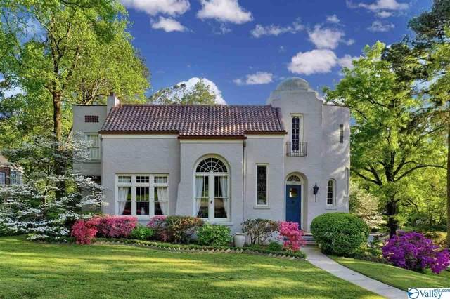 103 Mountary Circle, Gadsden, AL 35901 (MLS #1780039) :: Dream Big Home Team | Keller Williams