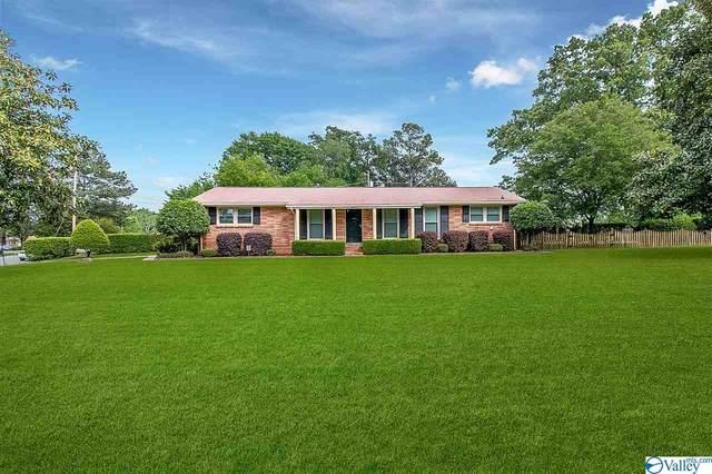 6115 Stratford Court, Huntsville, AL 35806 (MLS #1780052) :: Dream Big Home Team | Keller Williams