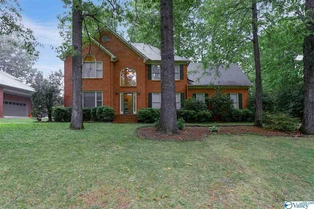 111 Sugar Leaf Court, Madison, AL 35758 (MLS #1780058) :: Green Real Estate
