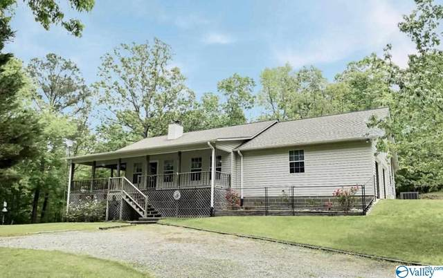 284 County Road 620, Cedar Bluff, AL 35959 (MLS #1780074) :: MarMac Real Estate