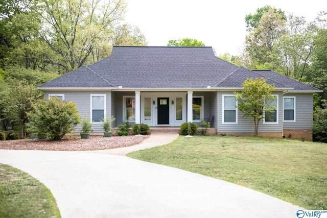 1032 Bailey Road, Arab, AL 35016 (MLS #1780076) :: Green Real Estate