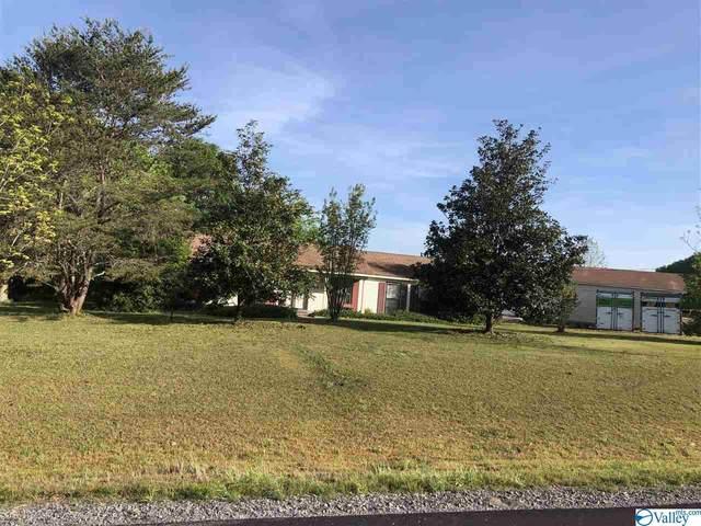 3631 Barkley Bridge Road, Hartselle, AL 35640 (MLS #1780081) :: MarMac Real Estate