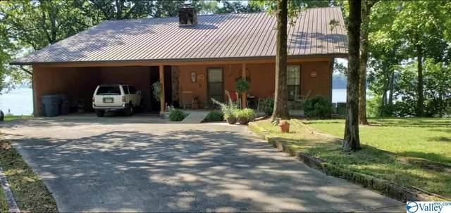 450 County Road 625, Cedar Bluff, AL 35959 (MLS #1780084) :: The Pugh Group RE/MAX Alliance