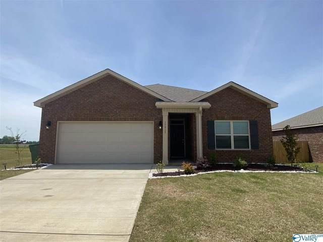 15913 Glenncrest Lane, Harvest, AL 35749 (MLS #1780085) :: Green Real Estate