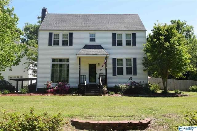 215 Uriah Avenue, Gadsden, AL 35904 (MLS #1780089) :: Southern Shade Realty