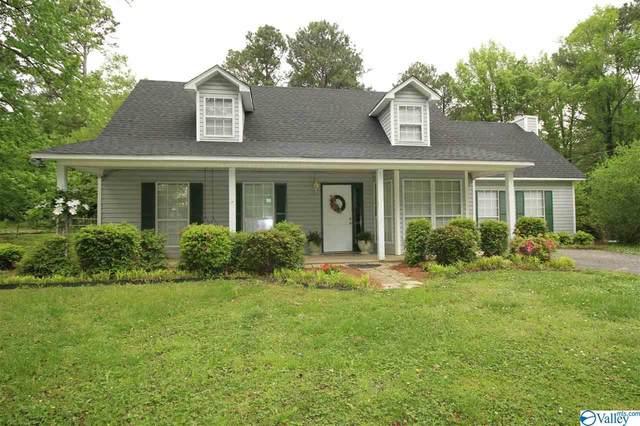 6551 County Road 1435, Vinemont, AL 35179 (MLS #1780104) :: Dream Big Home Team | Keller Williams