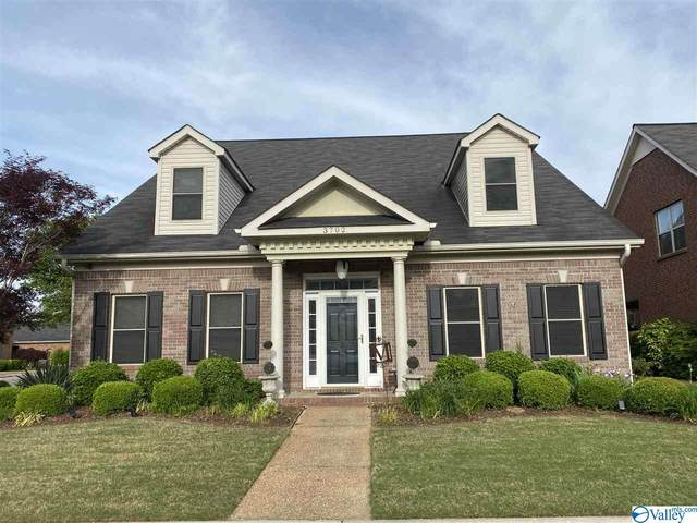 3702 Colorado Court, Decatur, AL 35603 (MLS #1780105) :: MarMac Real Estate