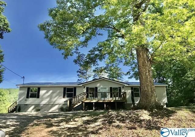 1180 Garrison Drive, Gadsden, AL 35901 (MLS #1780108) :: Green Real Estate