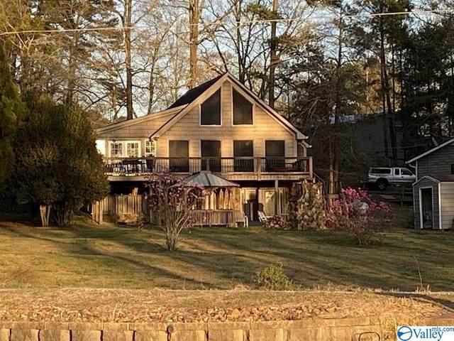 720 County Road 650, Cedar Bluff, AL 35959 (MLS #1780115) :: RE/MAX Unlimited
