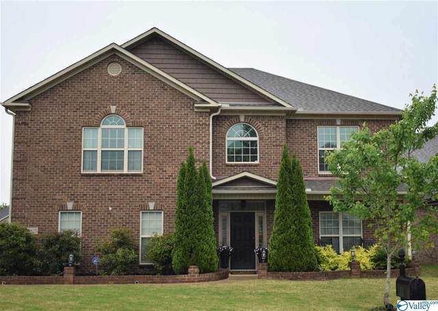29825 Copper Run Drive, Harvest, AL 35749 (MLS #1780118) :: Rebecca Lowrey Group