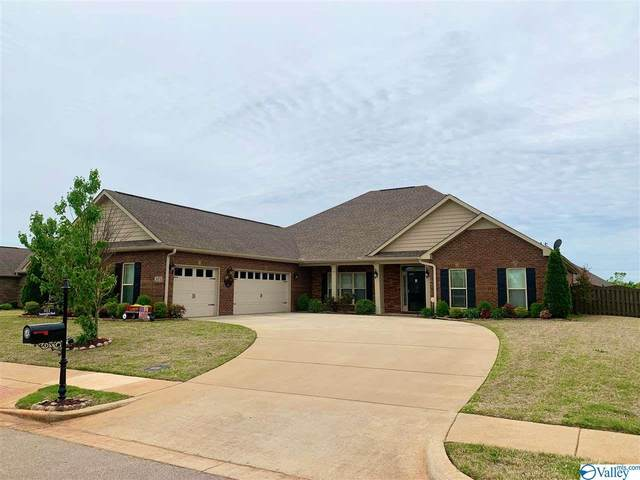 311 Summerglen Road, Madison, AL 35756 (MLS #1780126) :: RE/MAX Distinctive | Lowrey Team