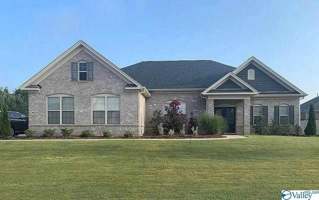 Owens Cross Roads, AL 35763 :: Green Real Estate