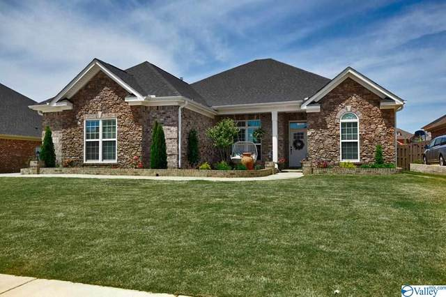 110 Aedre Way, Madison, AL 35756 (MLS #1780135) :: Green Real Estate