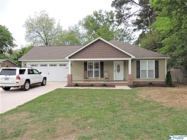 713 Short Street, Hartselle, AL 35640 (MLS #1780137) :: MarMac Real Estate