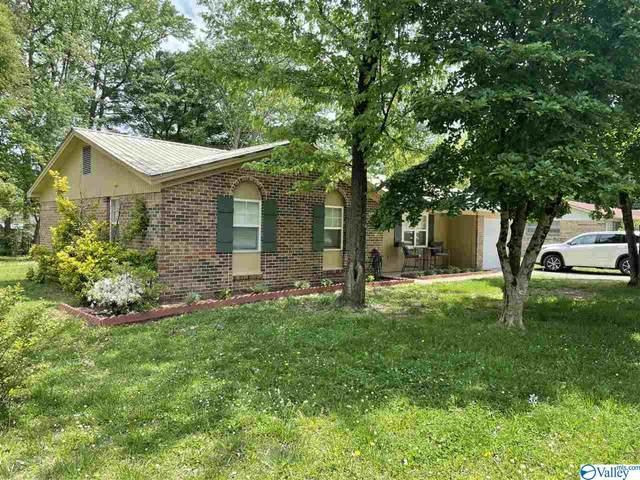 111 Graceson Street, Albertville, AL 35951 (MLS #1780142) :: RE/MAX Unlimited