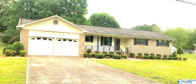2729 Rexford Street, Hokes Bluff, AL 35903 (MLS #1780164) :: Southern Shade Realty