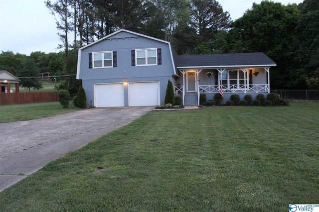 606 Winchester Road, Huntsville, AL 35811 (MLS #1780188) :: Green Real Estate