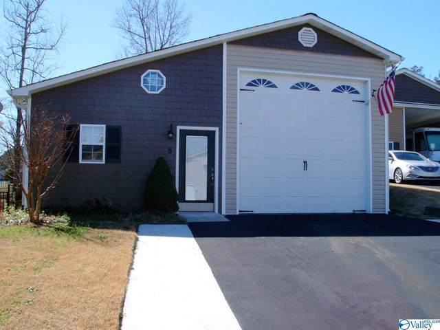 1727 Convict Camp Road #5, Guntersville, AL 35976 (MLS #1780201) :: Dream Big Home Team | Keller Williams