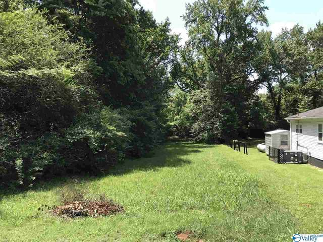 0 Perry Street, Madison, AL 35758 (MLS #1780227) :: Green Real Estate