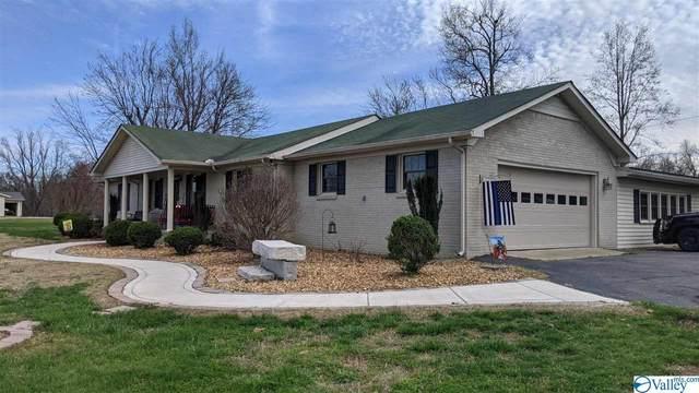 61 Orchard Hill Road, Fayetteville, TN 37334 (MLS #1780230) :: Dream Big Home Team | Keller Williams