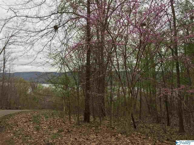 0 Monte Sano Drive, Scottsboro, AL 35769 (MLS #1780231) :: Green Real Estate
