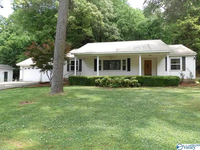 1925 Sunset Drive, Guntersville, AL 35976 (MLS #1780245) :: Green Real Estate