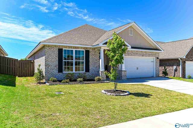 630 Magnolia Place Lane, Hartselle, AL 35640 (MLS #1780272) :: MarMac Real Estate