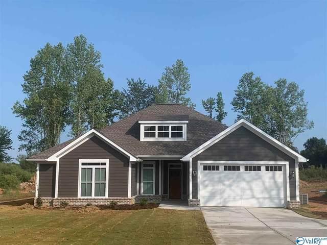 103 Parvin Way Drive, Hazel Green, AL 35750 (MLS #1780275) :: Southern Shade Realty