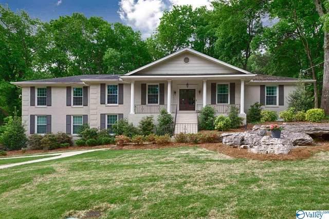 814 Lenlock Drive, Huntsville, AL 35802 (MLS #1780280) :: The Pugh Group RE/MAX Alliance