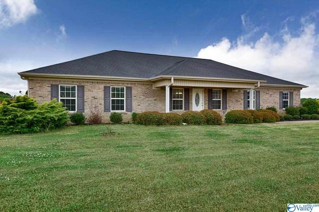 116 Ivy Darlene Drive, New Market, AL 35761 (MLS #1780284) :: Green Real Estate
