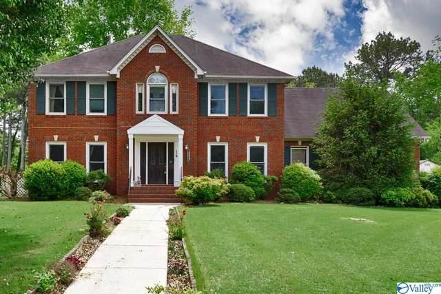 119 Silver Creek Circle, Madison, AL 35758 (MLS #1780300) :: Dream Big Home Team   Keller Williams