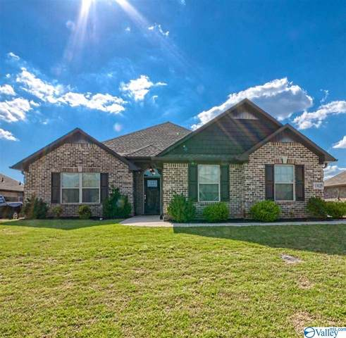 13125 Callaway Drive, Madison, AL 35756 (MLS #1780302) :: RE/MAX Distinctive | Lowrey Team