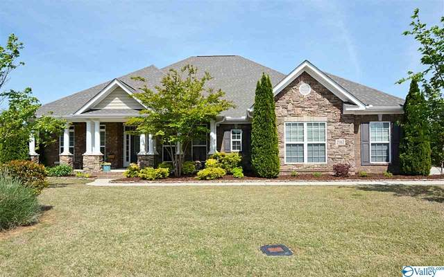 2917 Chantry Place, Gurley, AL 35748 (MLS #1780307) :: The Pugh Group RE/MAX Alliance