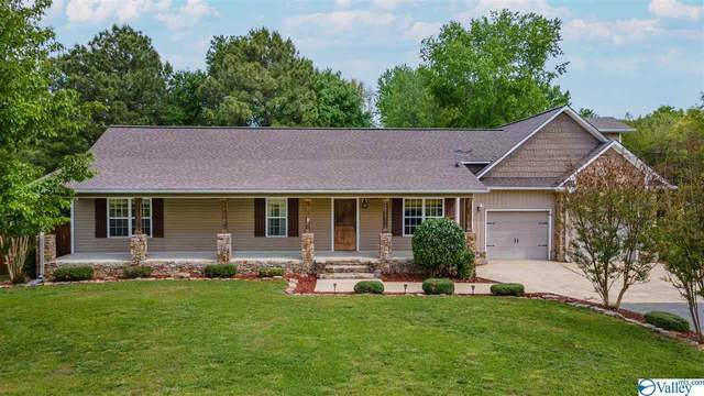 147 Rosewood Lane, Rainsville, AL 35986 (MLS #1780313) :: RE/MAX Unlimited