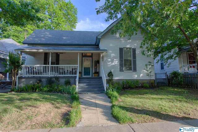 3817 5th Avenue, Birmingham, AL 35222 (MLS #1780353) :: The Pugh Group RE/MAX Alliance