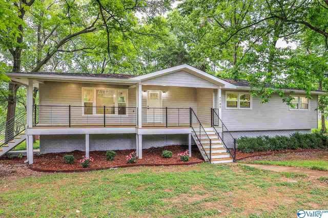 7705 Martha Drive, Huntsville, AL 35802 (MLS #1780365) :: Legend Realty