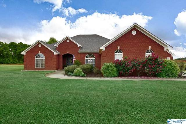 12514 Nani Drive, Madison, AL 35756 (MLS #1780383) :: Green Real Estate