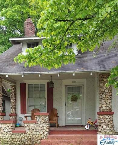 1140 Walnut Street, Gadsden, AL 35901 (MLS #1780401) :: RE/MAX Distinctive   Lowrey Team