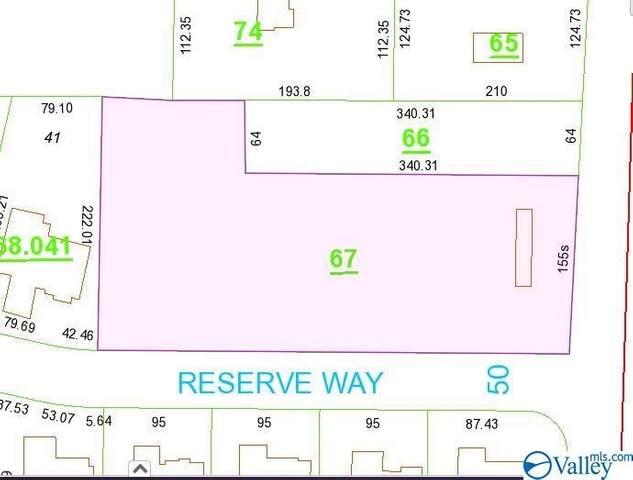 4904 Wall Triana Hwy, Madison, AL 35758 (MLS #1780404) :: MarMac Real Estate