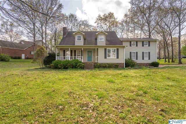2051 Hickory Trail, Arab, AL 35016 (MLS #1780409) :: MarMac Real Estate