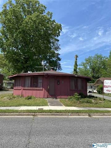 702 Hoke Street, Gadsden, AL 35903 (MLS #1780451) :: Rebecca Lowrey Group