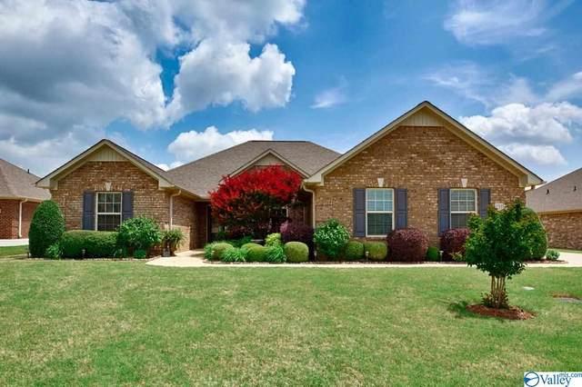 13310 Hidden Valley Drive, Madison, AL 35756 (MLS #1780454) :: Green Real Estate