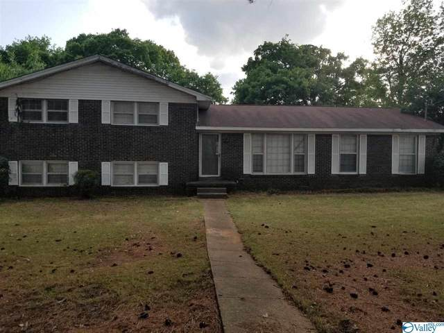 2613 Trail Ridge Road, Huntsville, AL 35810 (MLS #1780466) :: MarMac Real Estate