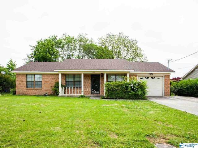 3310 Sandlin Road, Decatur, AL 35603 (MLS #1780511) :: MarMac Real Estate